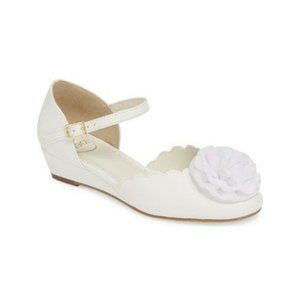 1901 Low Wedge Pump girls dress shoes 3